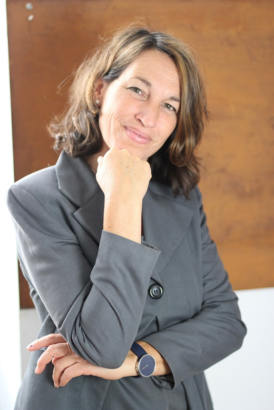 Sabine Langhirt, M.A.