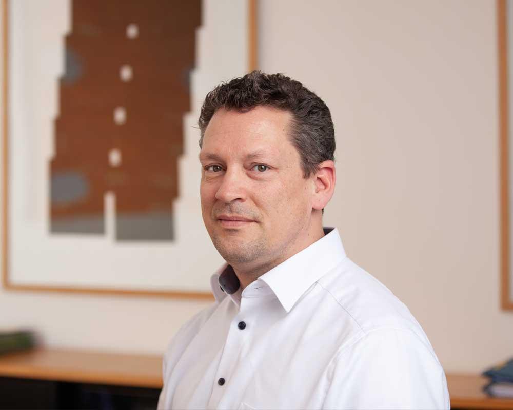 Ein Bild des Mediators Dr. Piet Sellke
